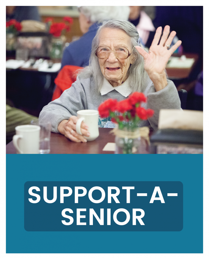 Support-A-Senior