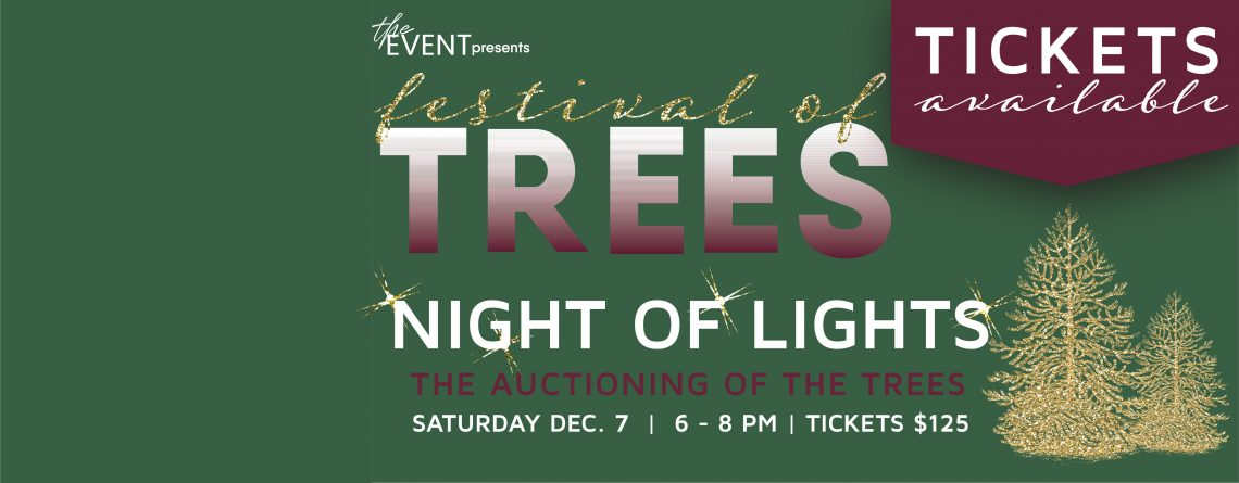 Festival of Tress – Night of Lights